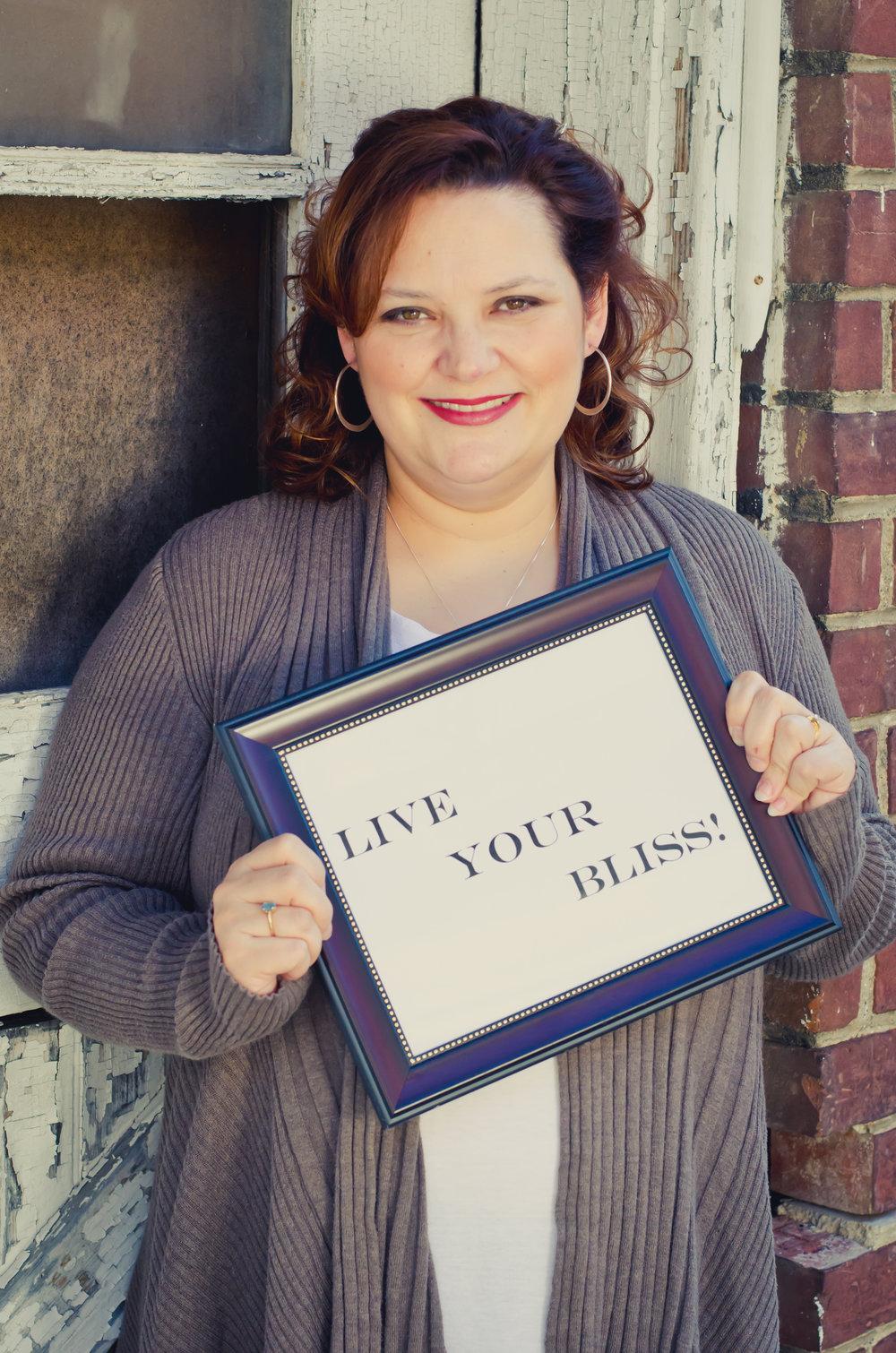 Crista Tharp wedding planner