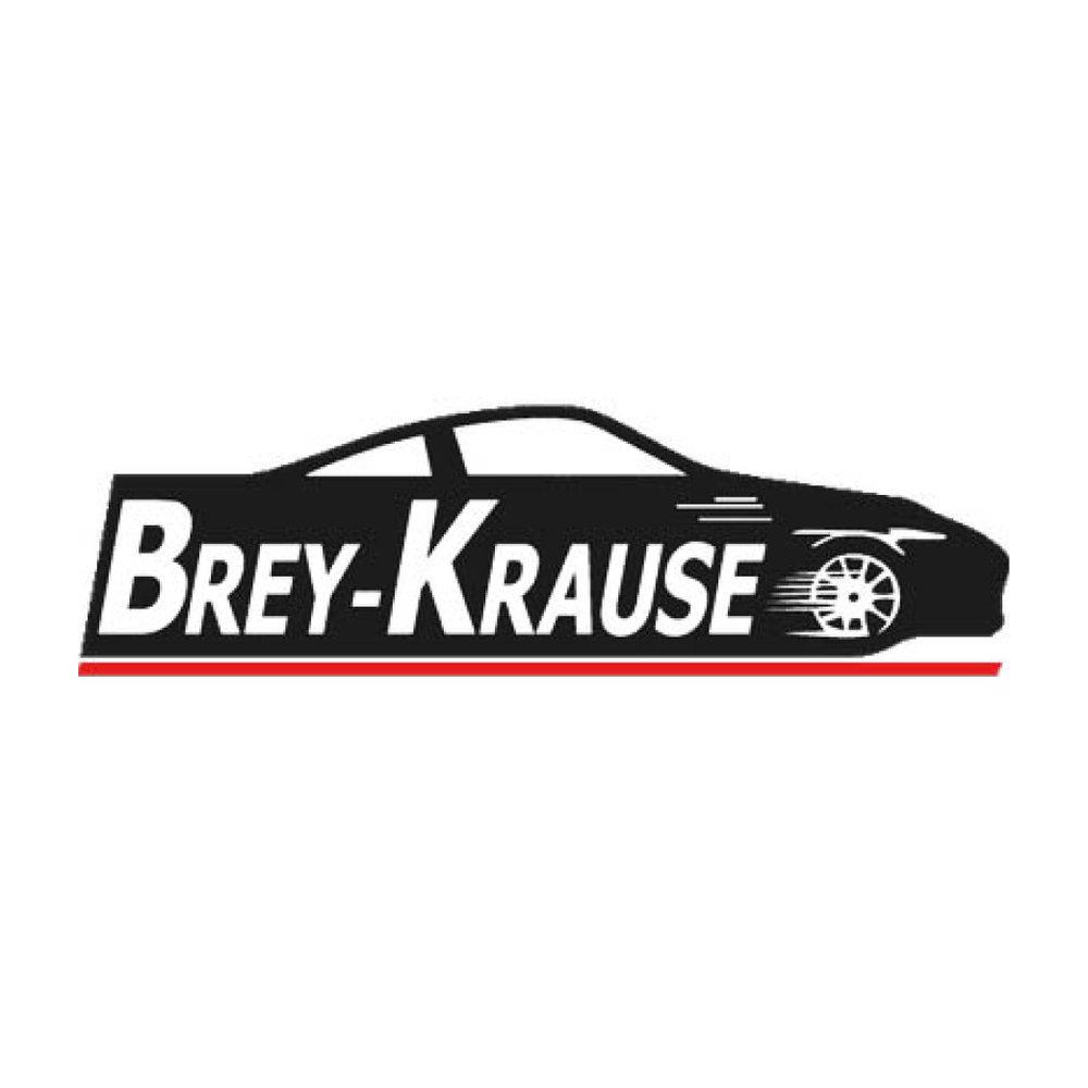 Brey-Krause Brackets & Accessories