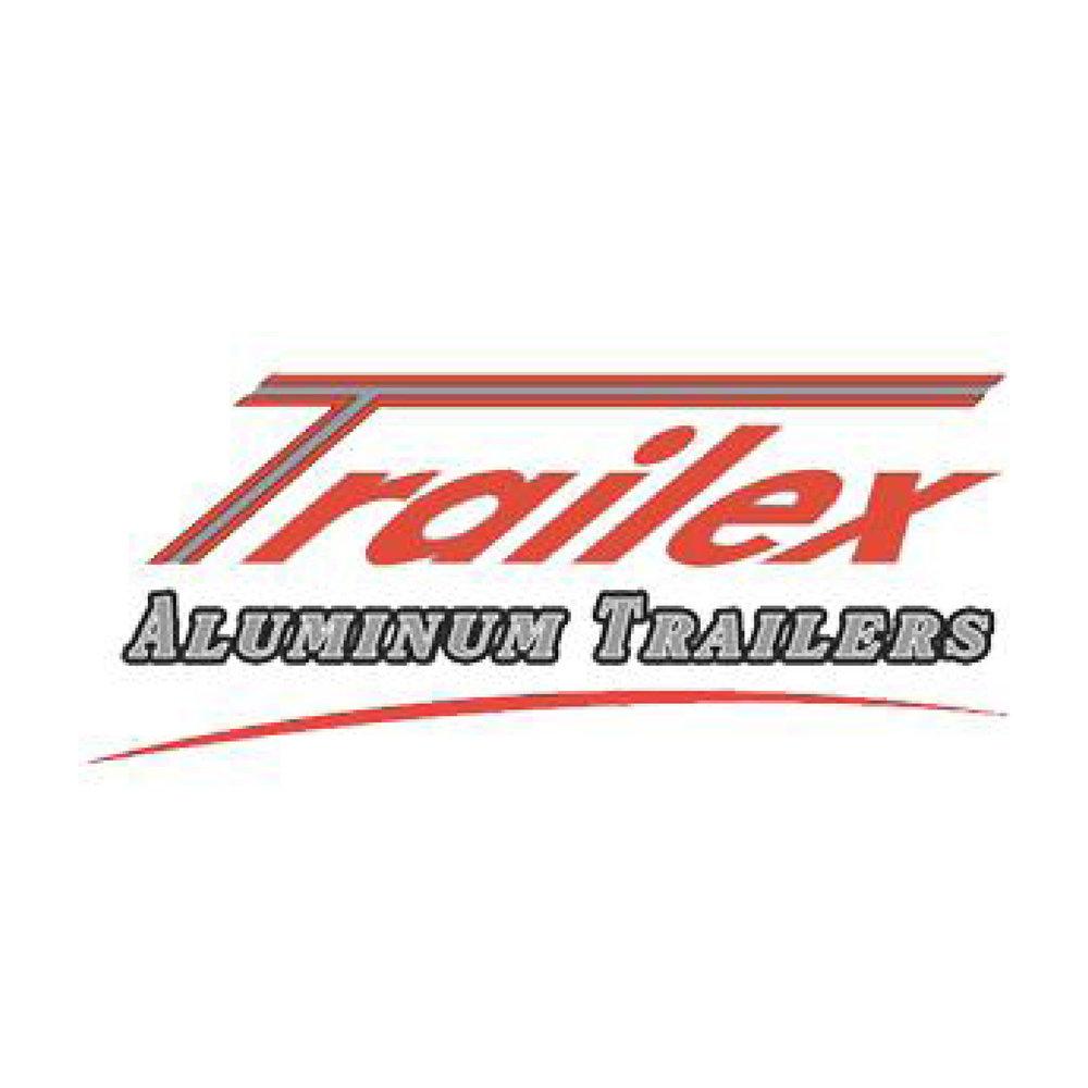 Trailex Aluminum Trailers