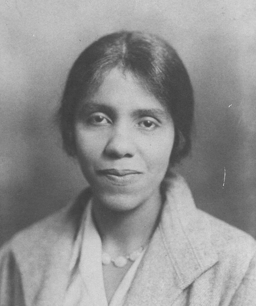 Juliette Derricote, ca 1928