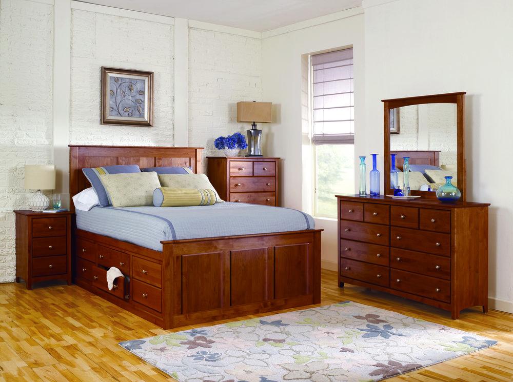 Chest Bed Antique Cherry.jpg