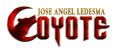 Coyote Jose Angel Ledesma