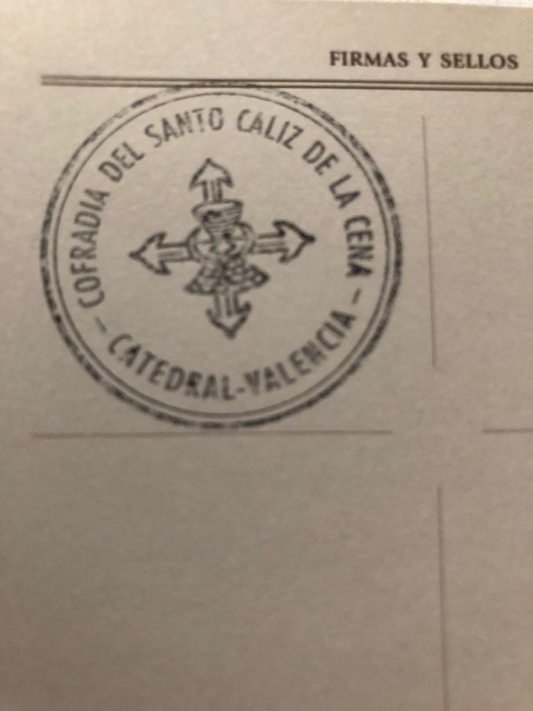 Copy of The stamp
