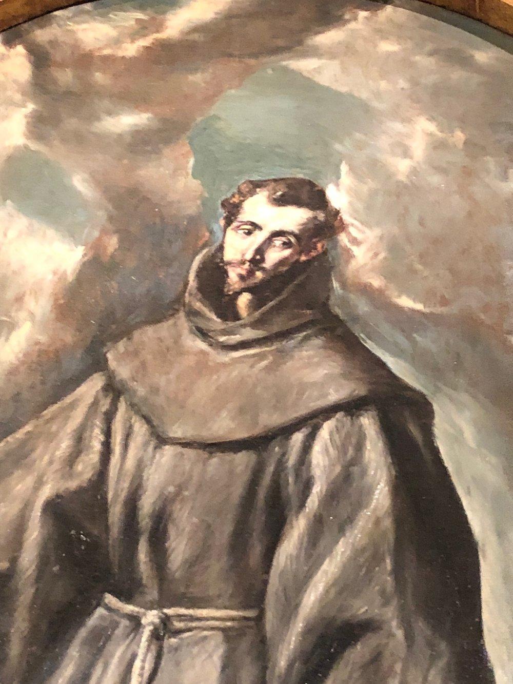 San Bernardine