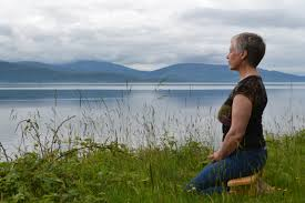 Meditation Stool (Click through)