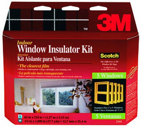 window sealer