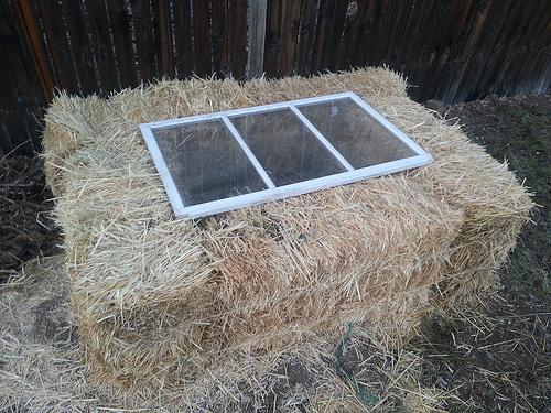 http://di-wineanddine.blogspot.com/2013/04/straw-bale-compost-pile.html