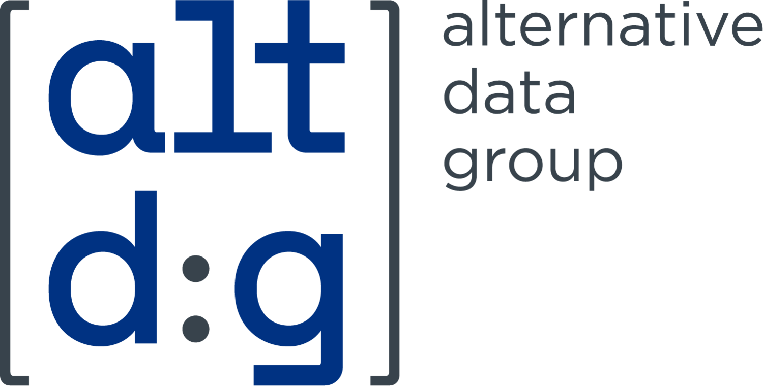 Alternative Data Group