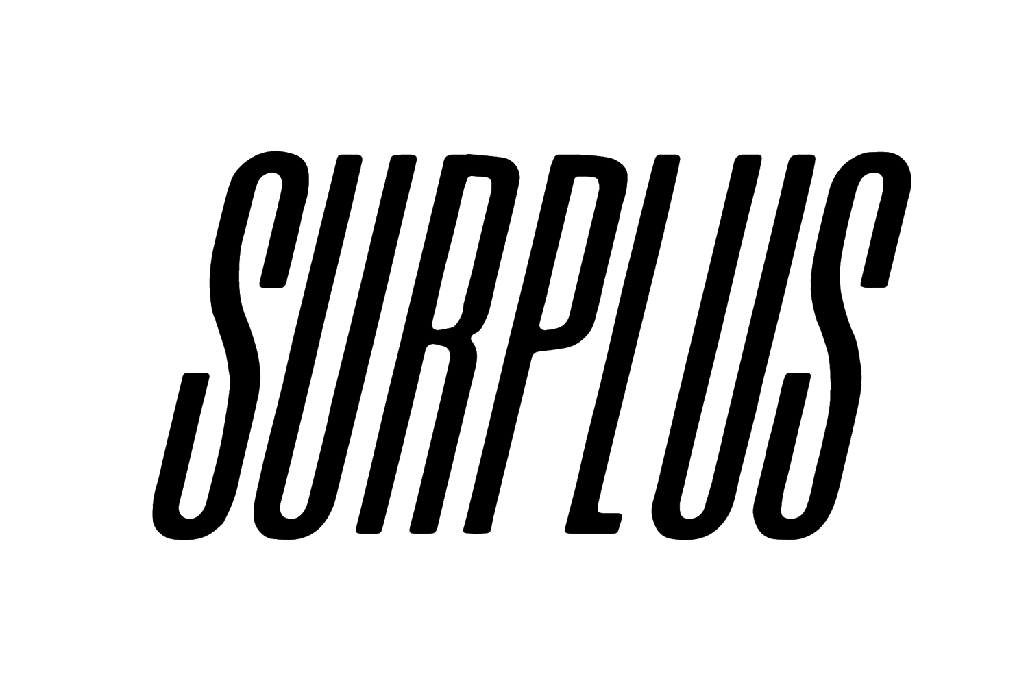 SURPLUS Atlanta