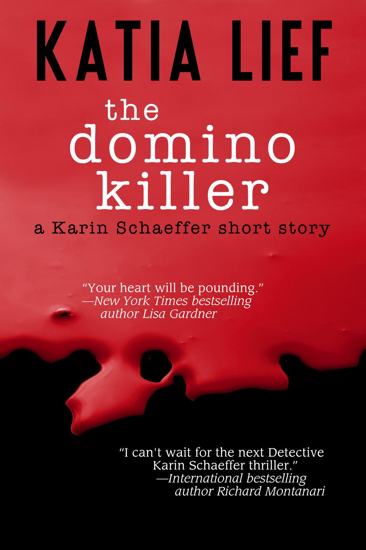 Karen Schaeffer series prequel story