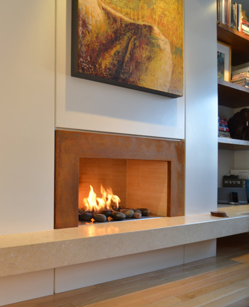 Fireplaces — Fireplace Concepts Inc.