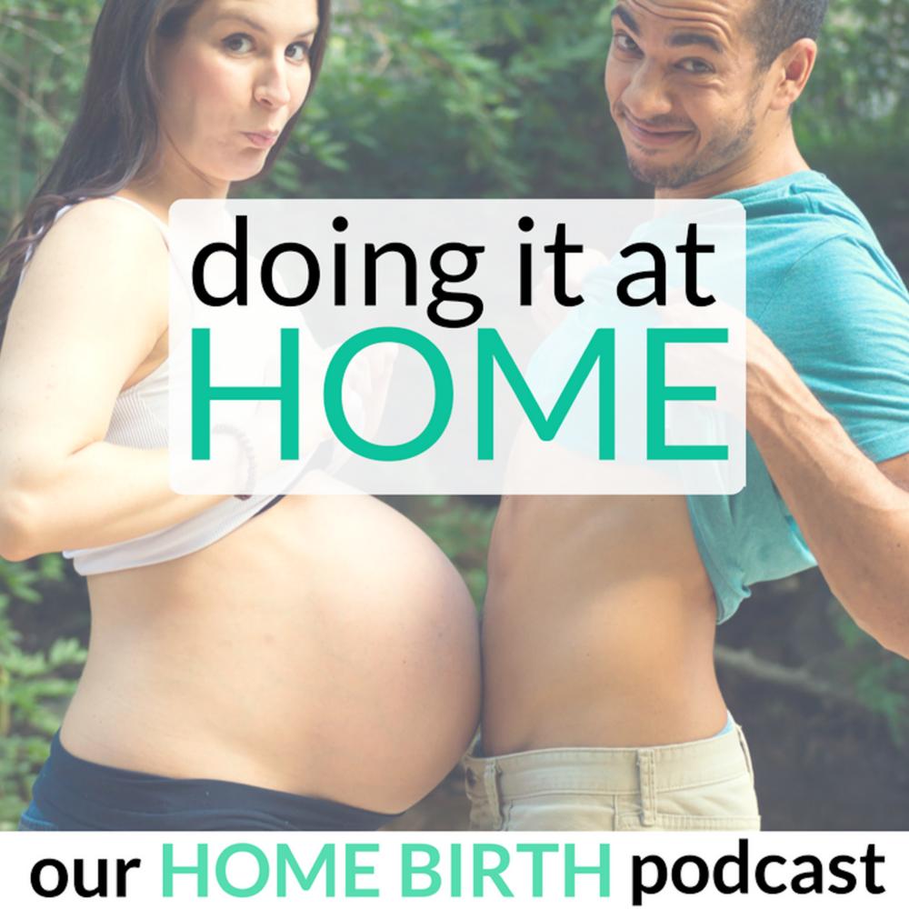 Milwaukee Birth Photographer Podcast Interview