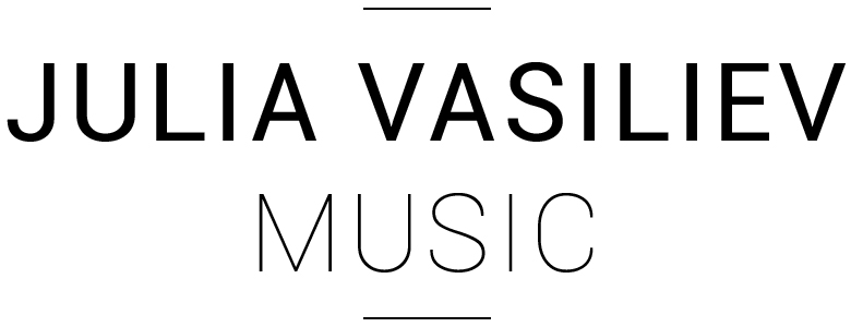 Julia Vasiliev Music