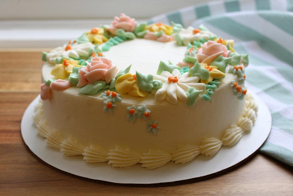 ORDER YOUR CUSTOM CAKE -