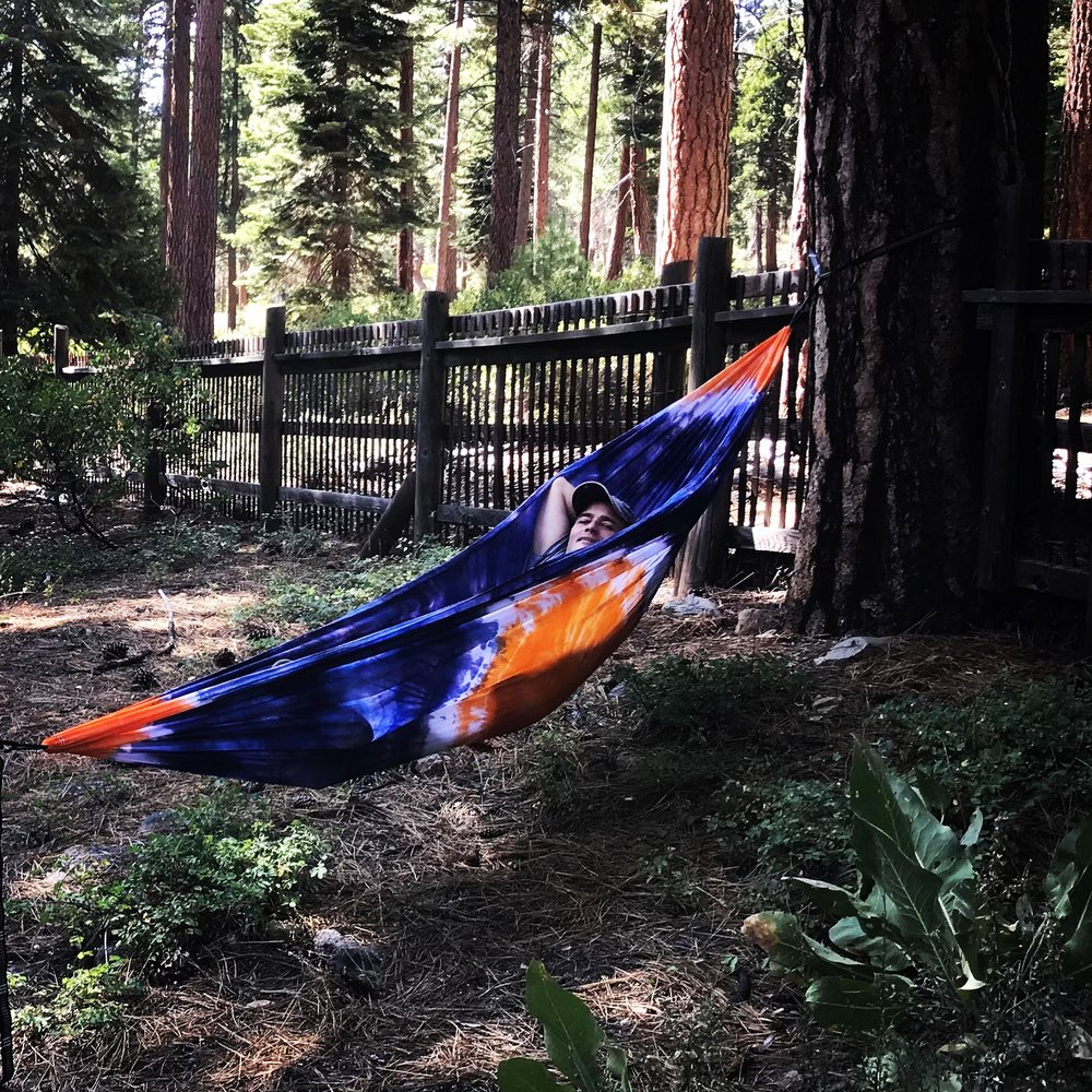 Skylarkin' in Lake Tahoe