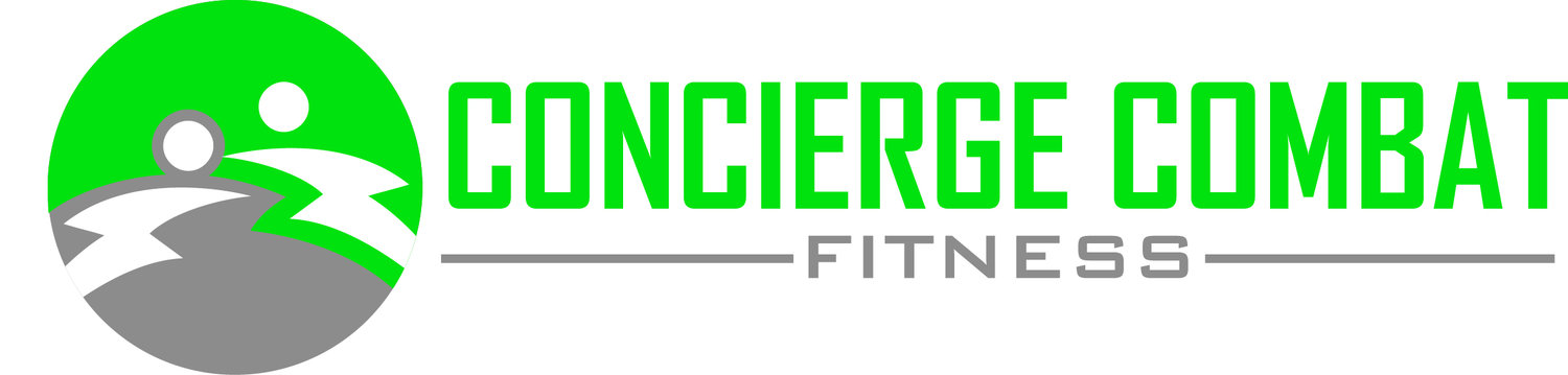 Concierge Combat Fitness