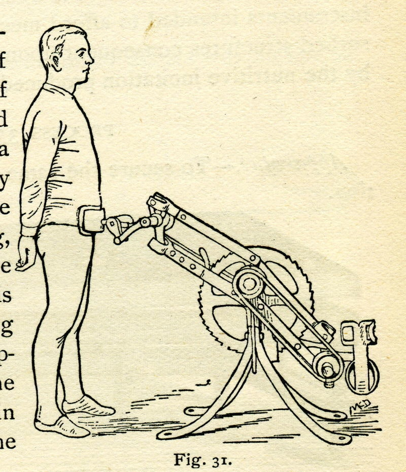 Steam-Powered Puller