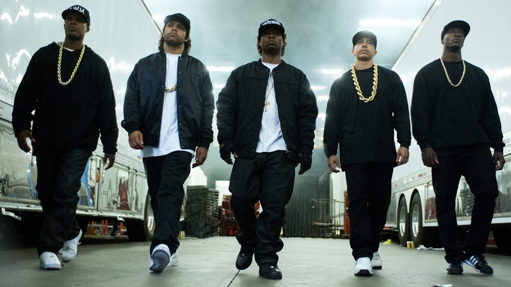 Universal Pictures: Straight Outta Compton