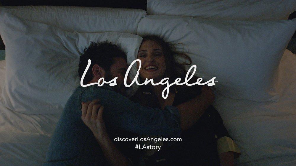 LA Tourism: Discover LA