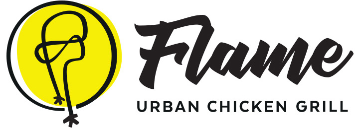 FLAME URBAN CHICKEN GRILL