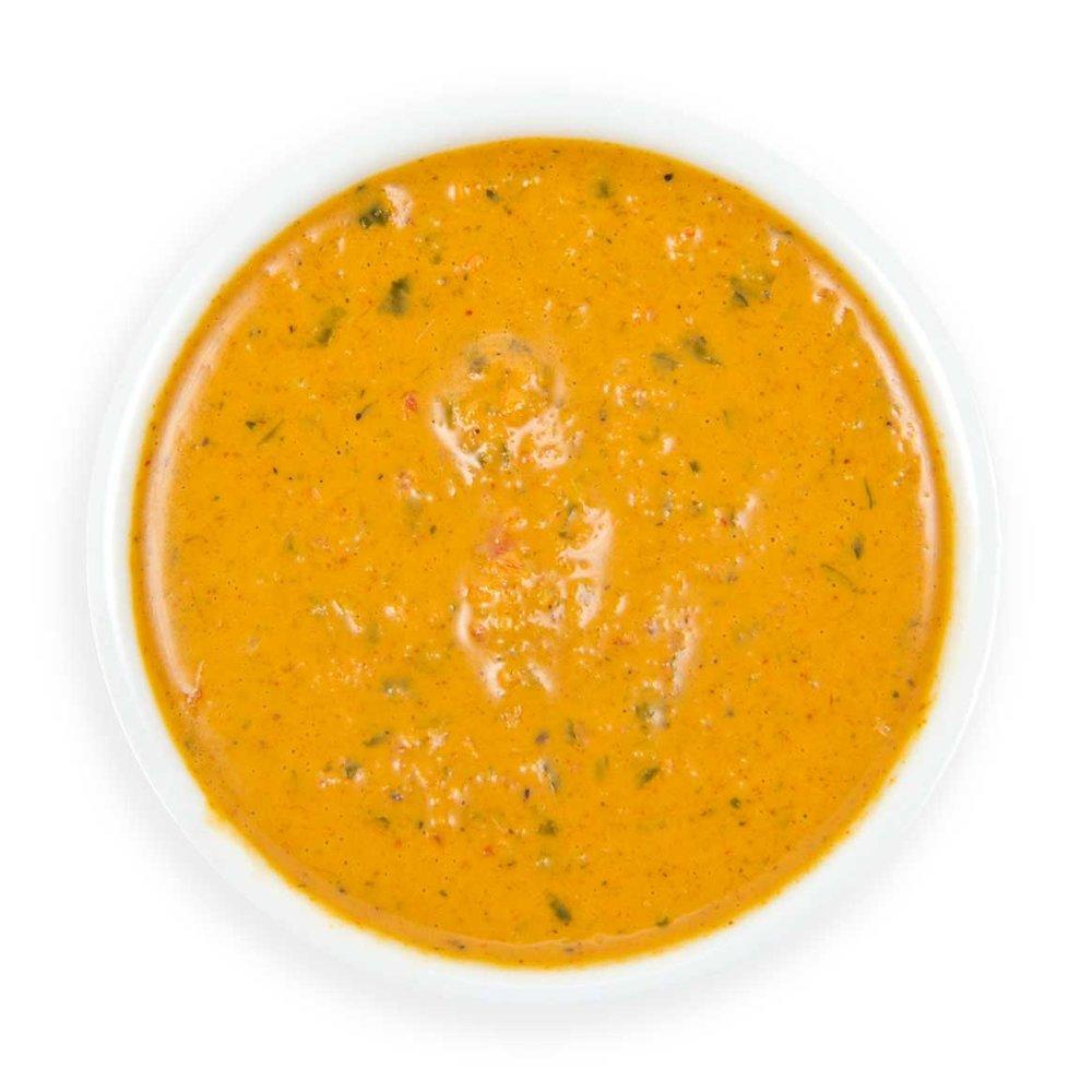 Urban Crema Sauce