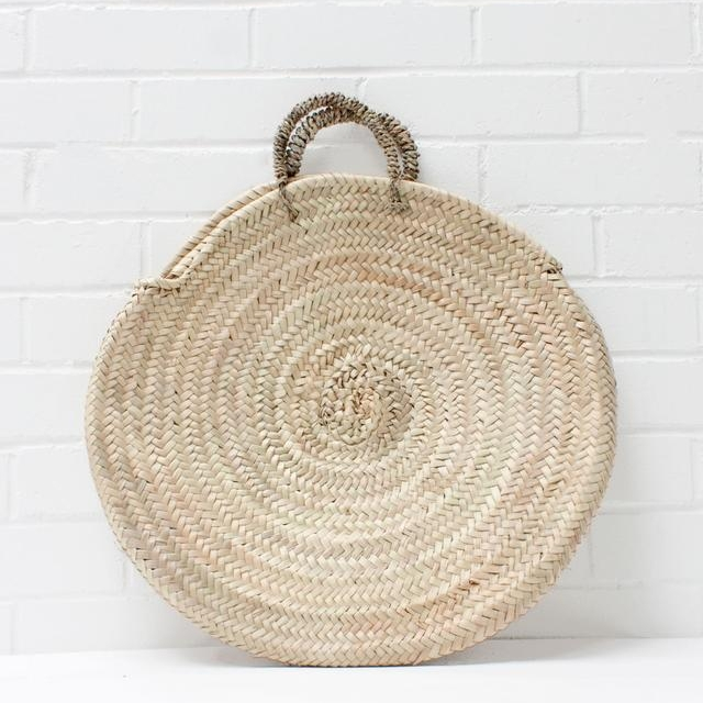 THE CIRCLE BASKET - £45