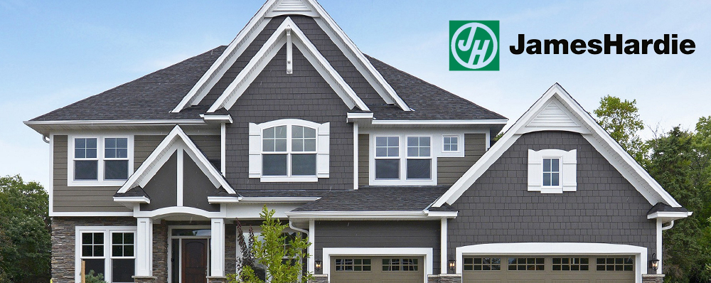 World Leader In Fiber Cement Siding And Backerboard