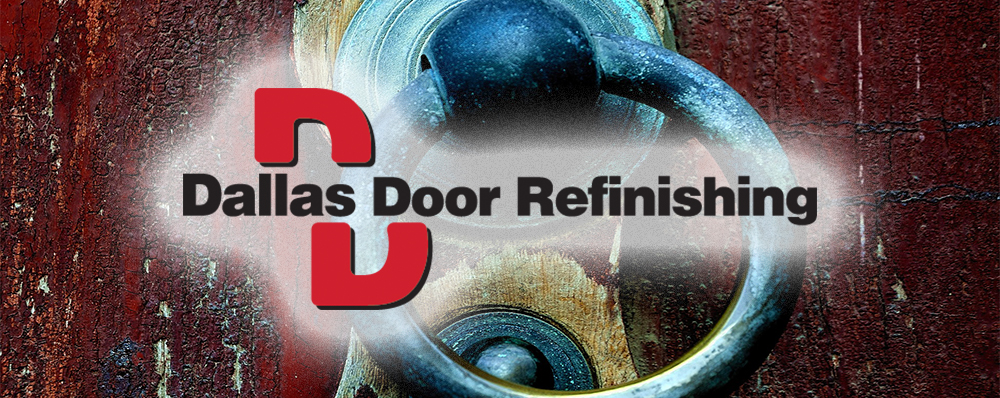Dallas Door Refinishing Banner.jpg & Dallas Door Refinishing u2014 Texas Home Improvement pezcame.com