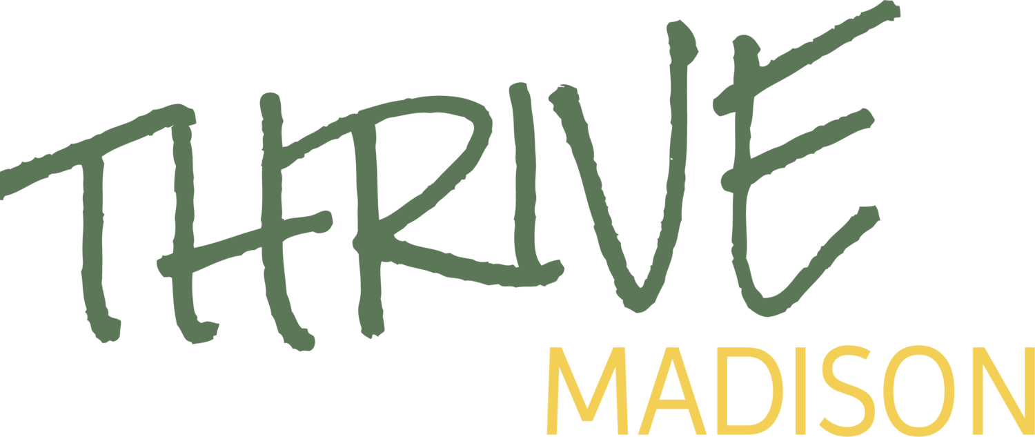 THRIVE Madison