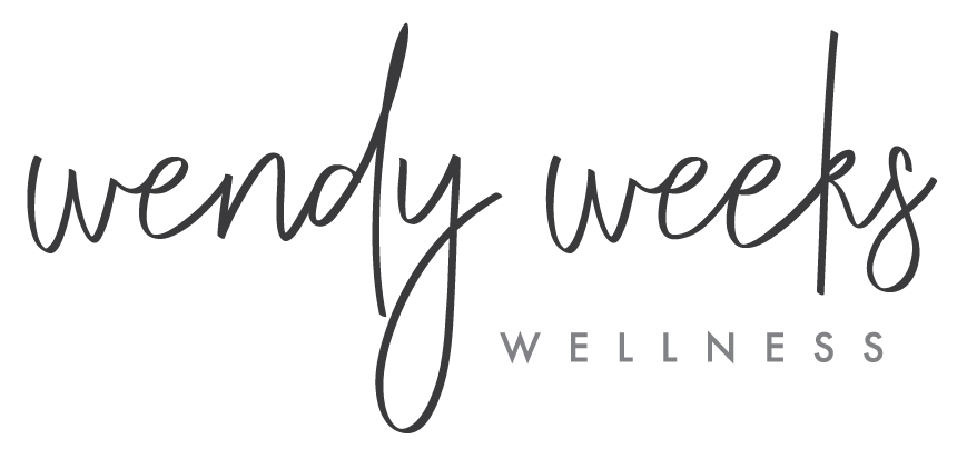 wendy weeks wellness