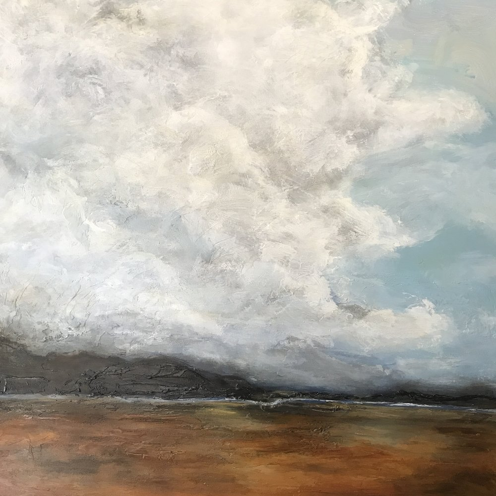 """Landscape No. 3"" by Stephanie Christian"