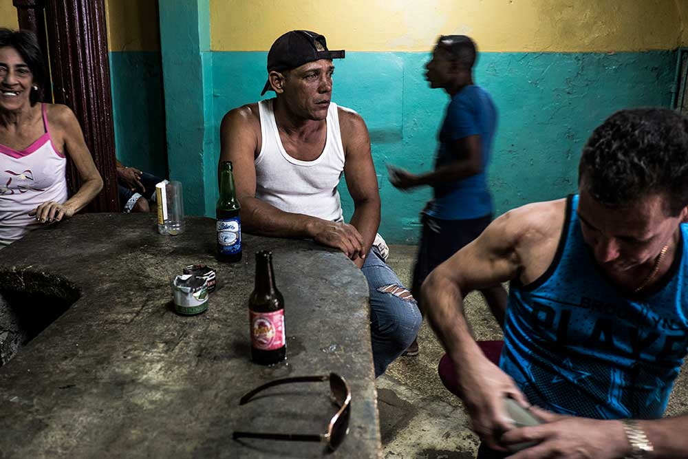 A Culture Encapsulated: Cuba