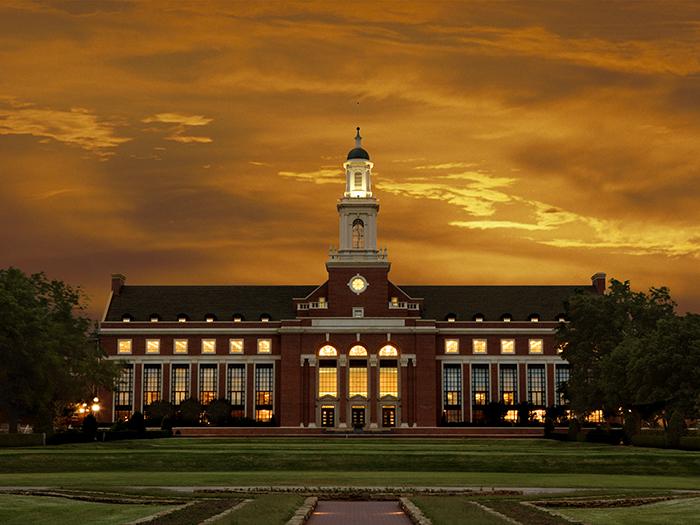 Oklahoma State University -