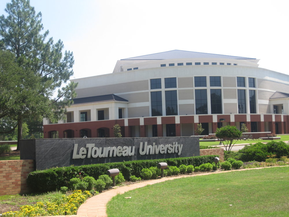 LeTourneau University -