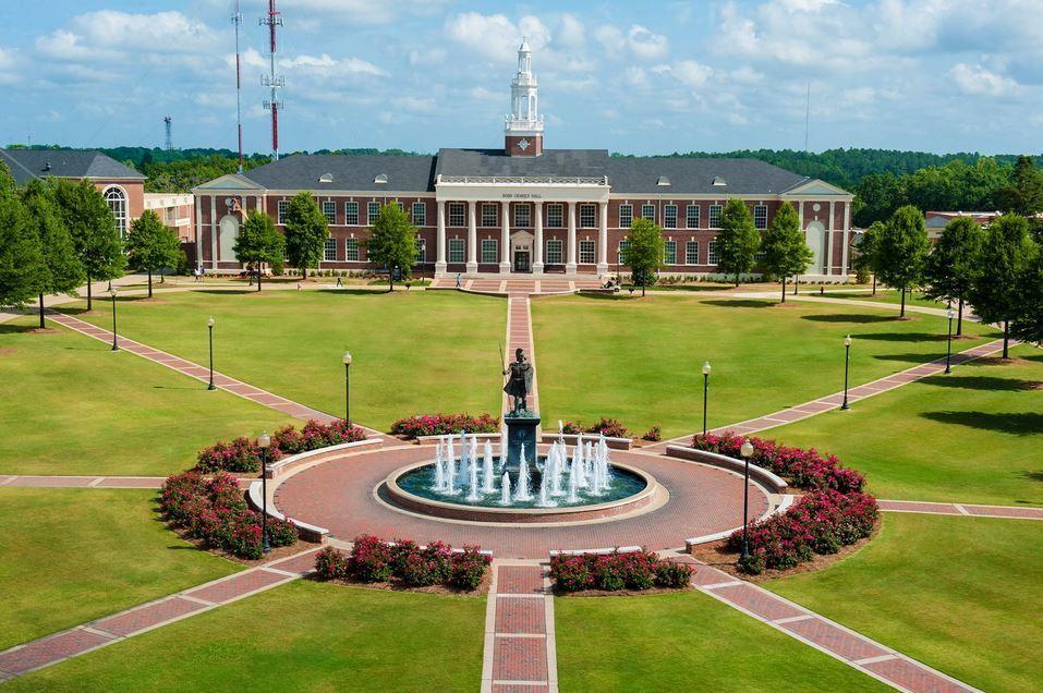 Troy University -