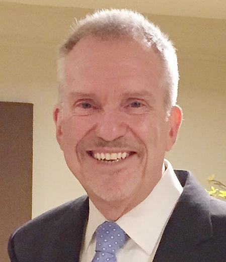 Dr. Michael McMahon