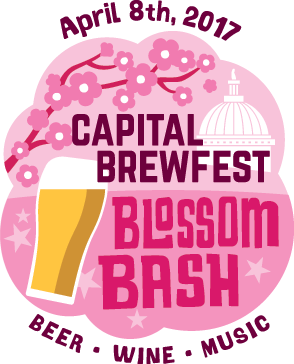 Capital BrewFest: Blossom Bash Craft Beer & Wine Festival