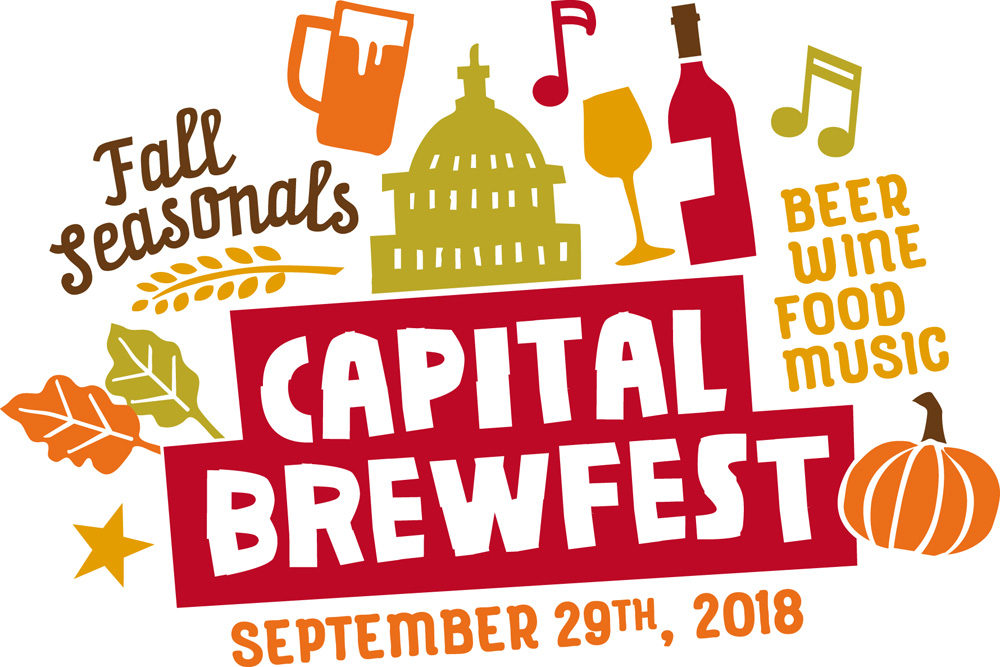 Capital BrewFest Beer Wine & Music Festival