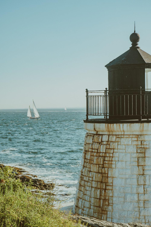 NARRAGANSETT •JAMESTOWN •AQUIDNECK ISLAND•WESTERLY -