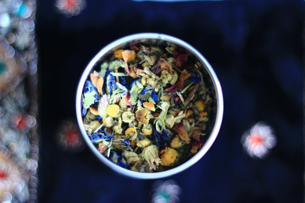 Graffi-Tea Loose Leaf Blend