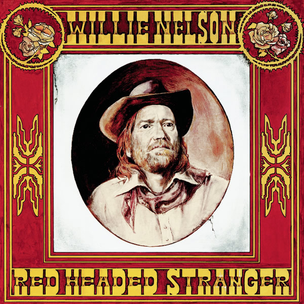 Vinyl Pairing: Willie Nelson – Red Headed Stranger (1975) - Considered the first country concept record, Willie's golden voice delivers a classic tale of a preacher on the run after killing his wife and her cheating lover. It features pretty sparse arrangements, but the musicianship is superb!Further Listening: Shotgun Willie (1975); Lukas Nelson & Promise of the Real - S/T (2017)