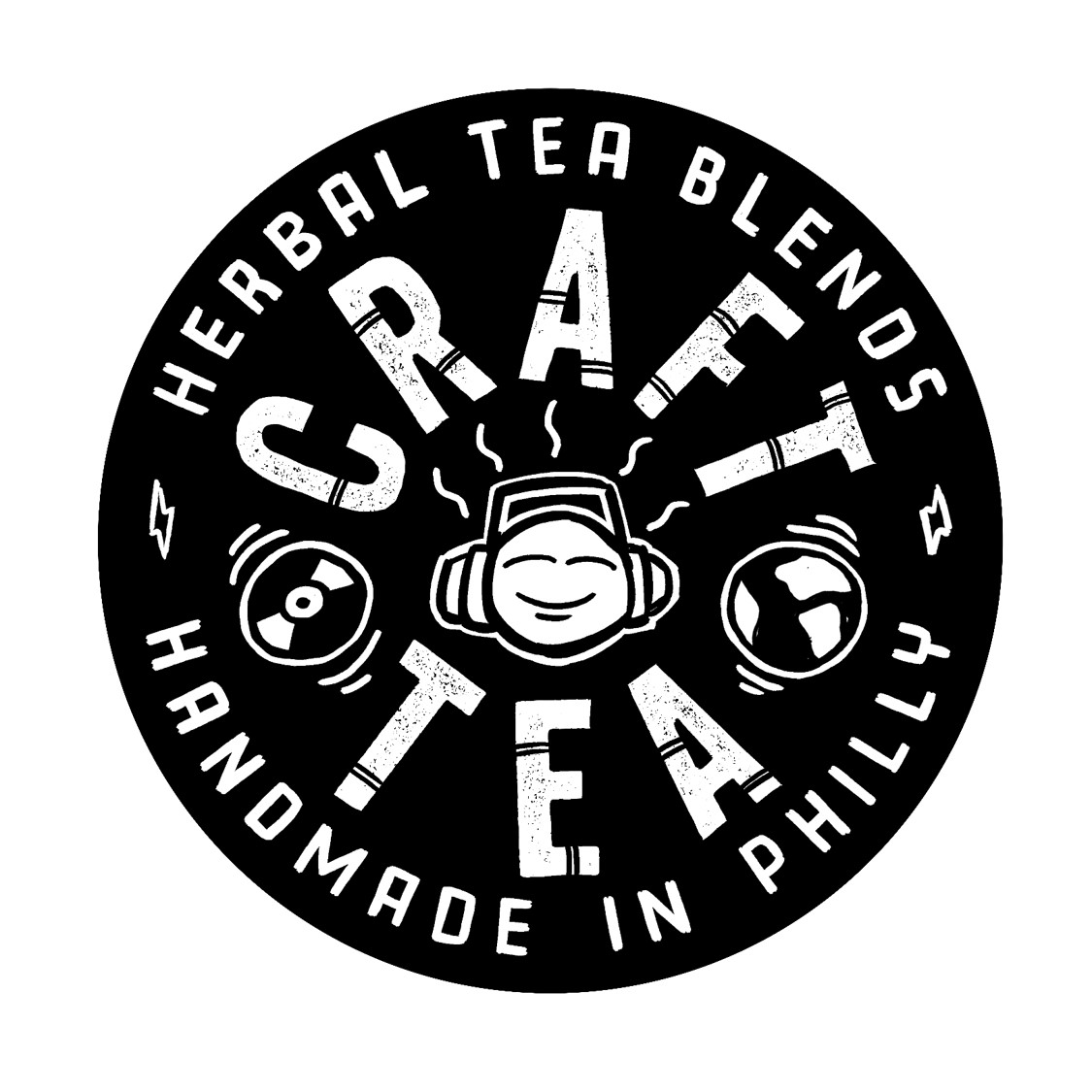 Craft Tea