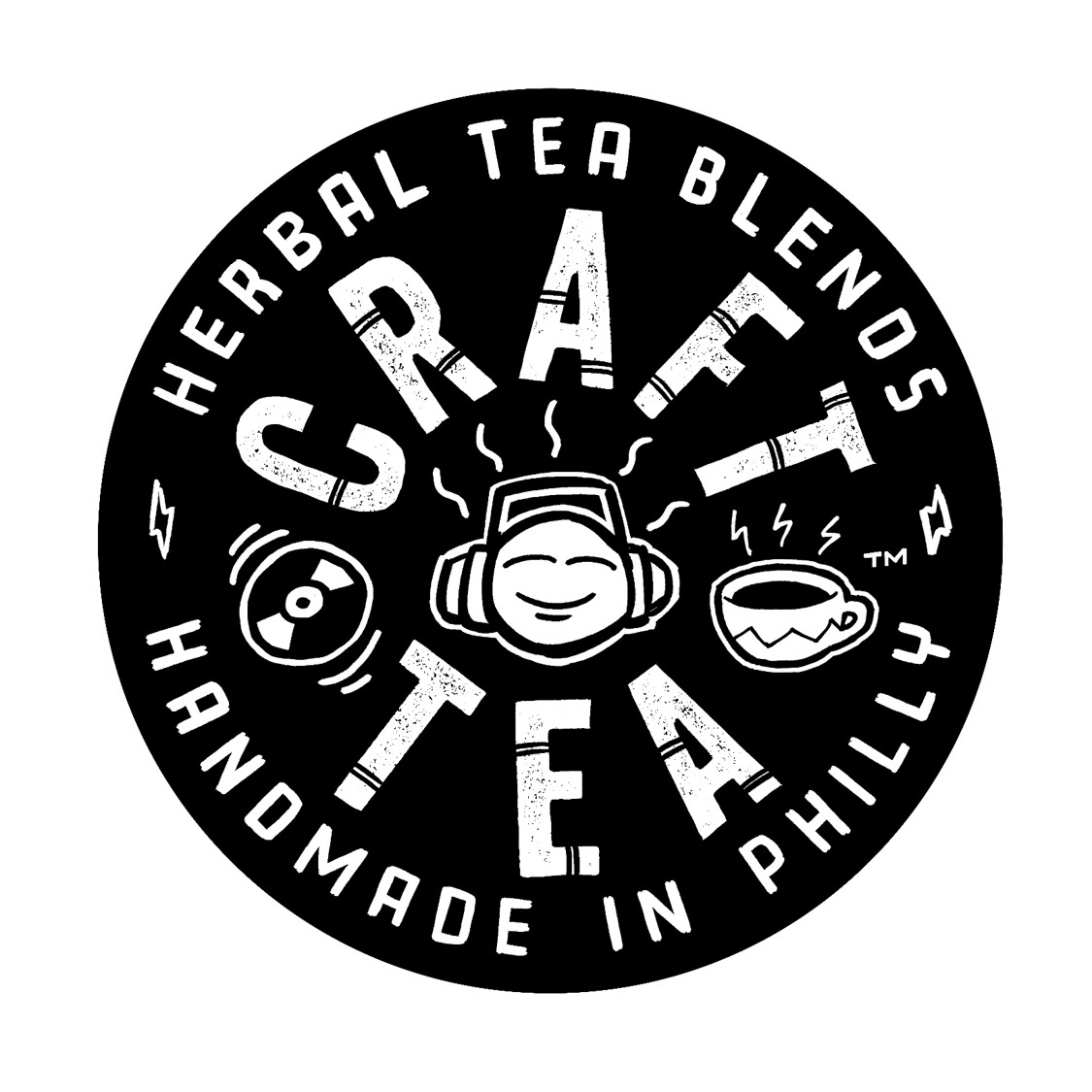 Craft Tea: Herbal Tea Blends Handmade in Philly