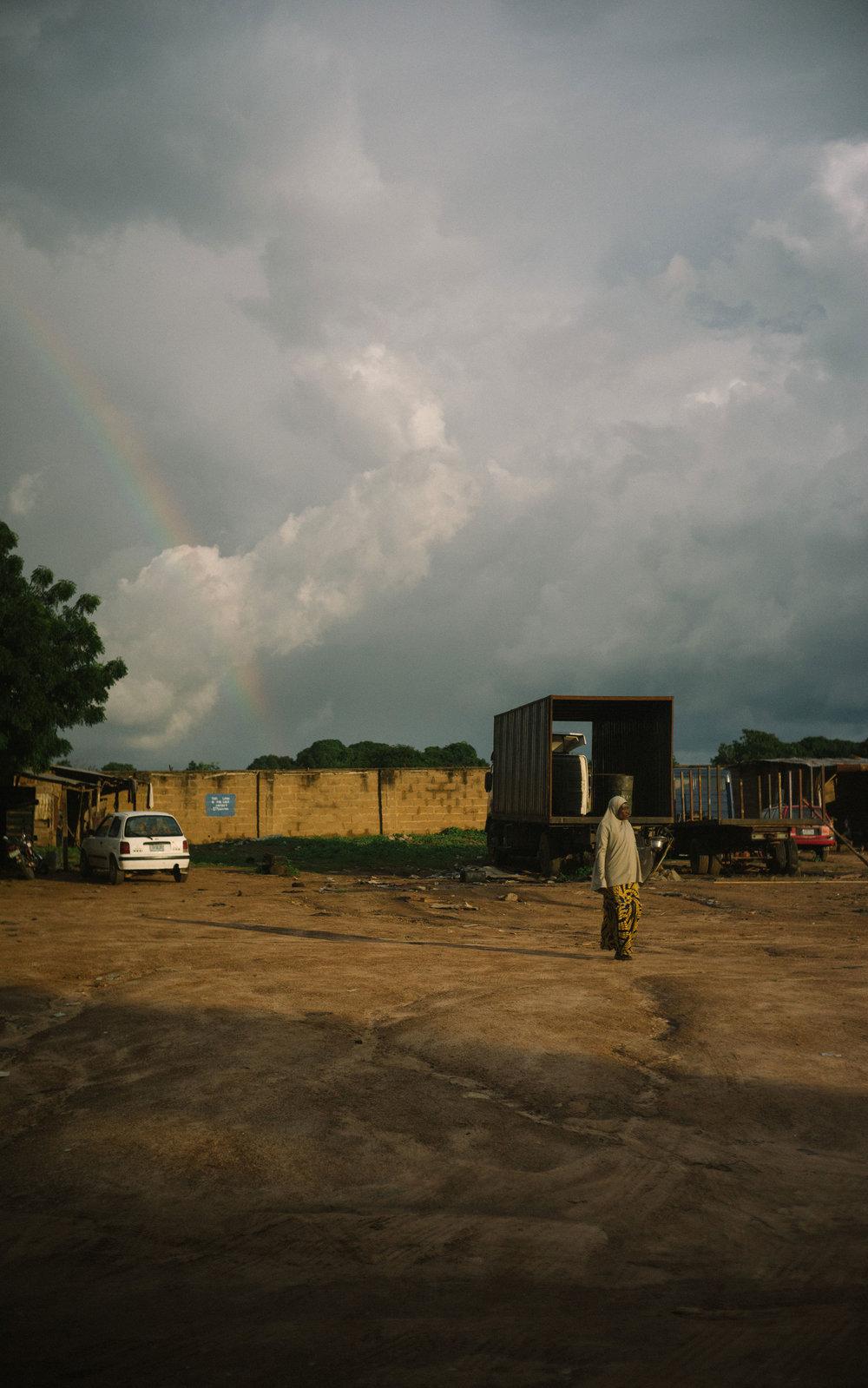 Nigeria, 2018