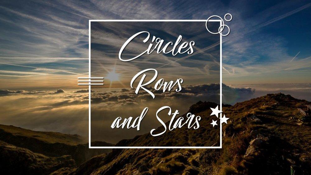 sermons-circlesrowsstars.jpg