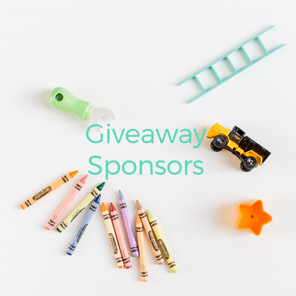 GIVEAWAY SPONSORS     You provide:     12 free samples or coupons for your product/service for our attendees.    We provide you:    - Shout out on our Instagram and Facebook to our 3,000+ followers  - Placement on our event page on our website  - Quarter page spot in our Retreat Guidebook