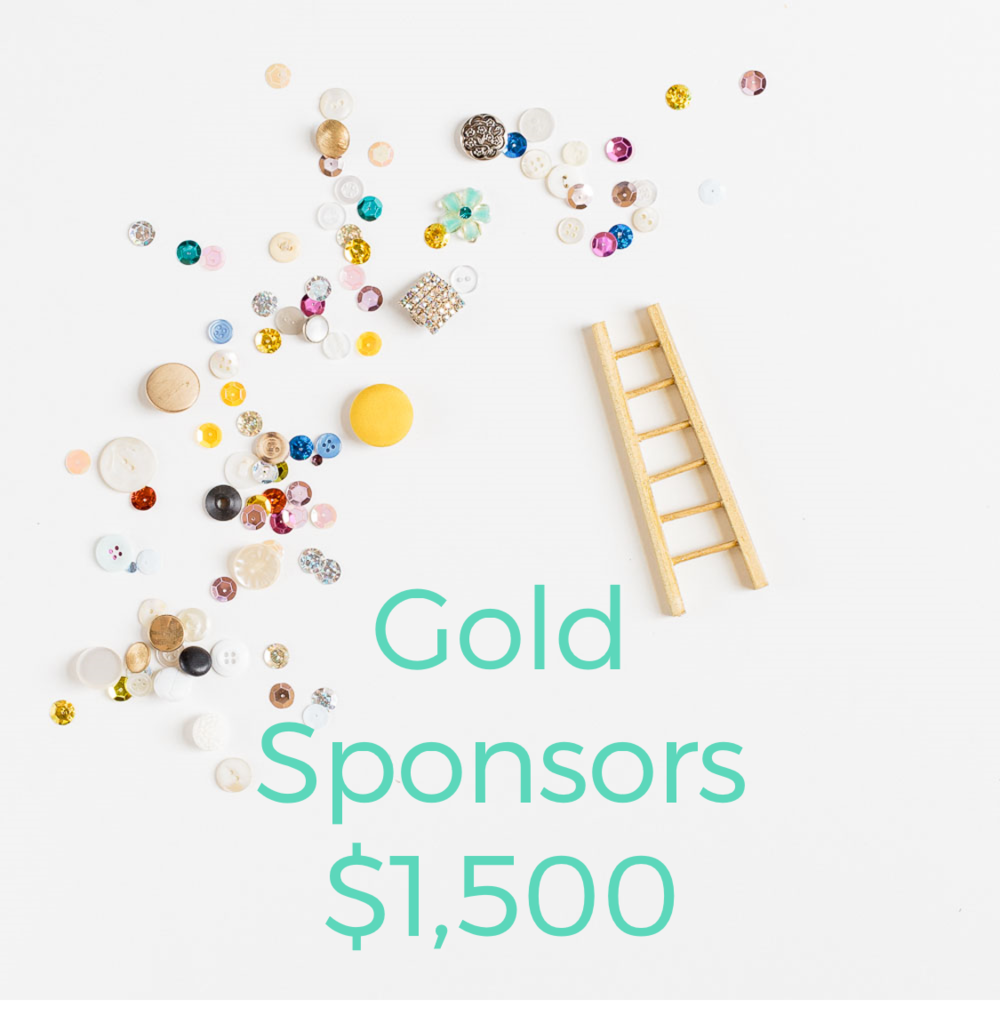 "GOLD   SPONSORS     You provide:     $1,500    We provide you:    - Shout outs on our Instagram and Facebook to our 3,000+ followers  - Placement on our event page on our website  - FULL page spot in our Retreat Guidebook  - Your logo on our event t-shirt  - Admission for two to attend our event business training sessions   - Two concert tickets to join us to see four-time Grammy-award winner, Pat Benata  r , perform at the gorgeous Tuacahn Amphitheatre. She brought the world ""Love is a Battlefield"" and ""Hit Me with Your Best Shot."" ( See concert details here .)"