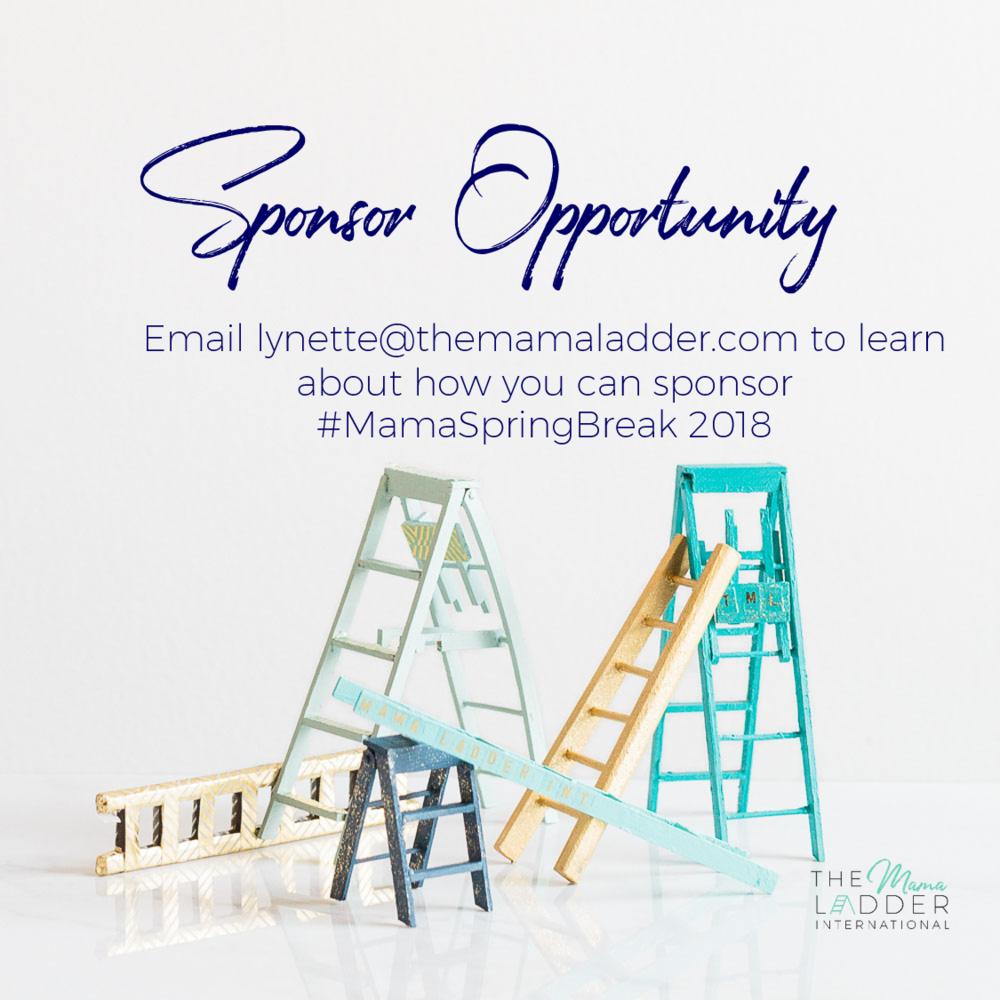 Sponsor Opportunity