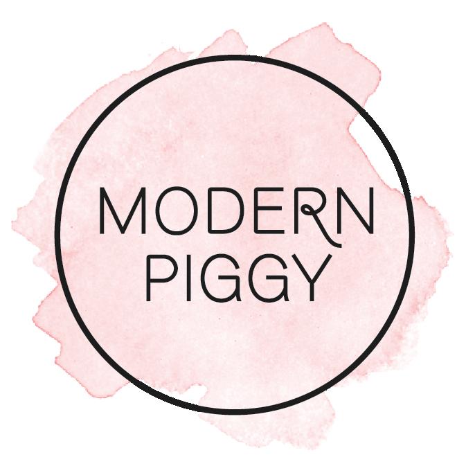 Modern Piggy