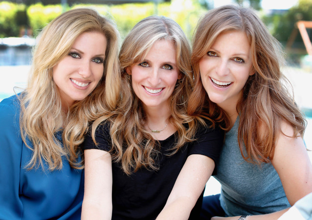 Lori Caden Belly Bandit sponsor of High Five grant for moms